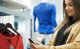 67% of Shoppers Using Buy Online, Pickup In Store Fulfillment