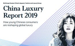 How young Chinese consumers are reshaping global luxury