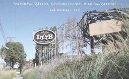 Personalization, Customization, & Localization: Lab Holdings LLC