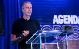 Polartec CEO Discusses Conscious Consumption & Sustainable Manufacturing