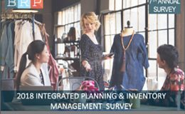Only 33% of Retailers Optimize their Inventory By Leveraging Advanced Analytics