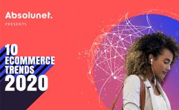 The 10 eCommerce Trends That Will Define Retail in 2020