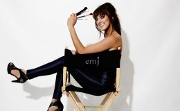 CEOs Wear Sneakers: EMJ – Make-up Artist