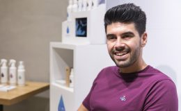 CEOs Wear Sneakers: Caner Veli – Liquiproof