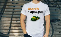 Merch By Amazon: Start Your Own Successful T-shirt Business Online