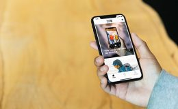 Mountain Hardwear Launches Augmented Reality Ski Kit Builder