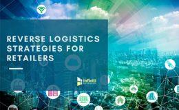 How An Optimal Reverse Logistics Process Can Help Manage Increasing Apparel Returns