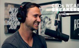 CEOs Wear Sneakers: Stevin John aka Blippi