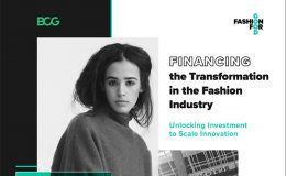 Unlocking Investment to Scale Innovation in Fashion