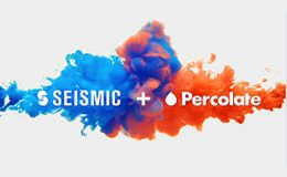 Seismic Acquires Percolate to Create Exceptional Content Experiences at Every Point in the Customer Journey