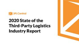 3PL Central 2020 State of the Third-Party Logistics Industry Report