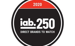 "IAB ""250 Brands to Watch"" Identifies the Most Disruptive U.S. Direct-to-Consumer Brands and Services"