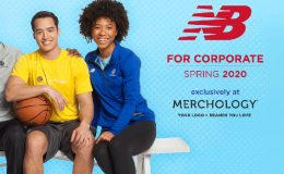 Merchology Announces Exclusive Partnership With New Balance