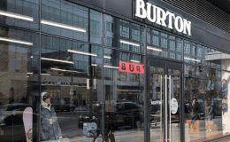 Burton Snowboards Selects NewStore as Omnichannel Partner for Digital Transformation