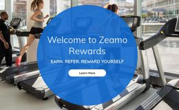 New Zeamo Rewards Program Helps Companies Incentivize Employee Fitness to Encourage Healthy Habits