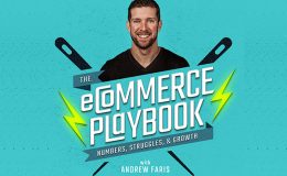 "The Ecommerce Playbook: Numbers, Struggles & Growth – ""We Need Black Friday To Work"""