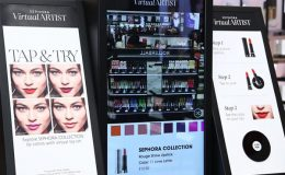 How Sephora evolves the in-store experience