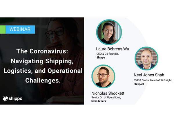 The Coronavirus -Navigating Shipping, Logistics, and Operational Challenges