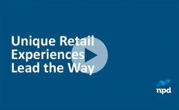 Unique Retail Experiences Lead the Way