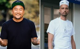 Business of HYPE: Stay @ Home With Roy Choi and Nick Morgenstern