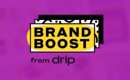 Drip's New Brand Boost Program Is Helping Support Ecommerce Businesses