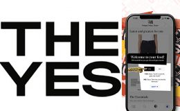 The Yes Reimagines The Future Of Commerce Emerges With The Launch Of A New Shopping Platform