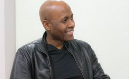 Claima Stories with Bimma:  Cedric Fletcher : Jordan Brand – VP of Global Merchandising