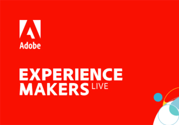 Experience Makers Live