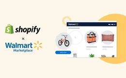 Shopify becomes Walmart's first-ever commerce platform partner