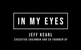 In My Eyes: Jeff Kearl, Executive Chairman and Co-Founder of Stance