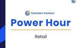 Retail Power Hour