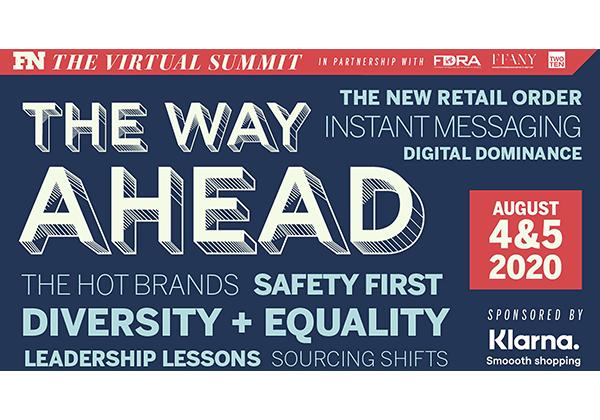 Footwear News The Virtual Summit