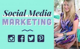 Social Media Marketing: Top Tips for Growing Your Followers & Going Viral