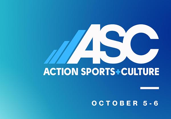 ASC Action Sports + Culture