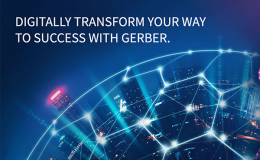Gerber Technology Launches Fashion Transformation Initiative