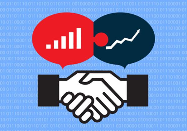 Build Consumer Trust Through the Power of Data