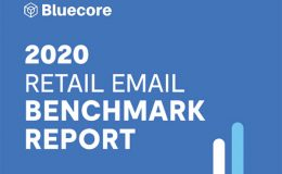 2020 Retail Email Benchmark Report
