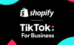 Connecting Shopify merchants with the TikTok community