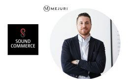 SoundCommerce: Majed Masad, Cofounder of Mejuri