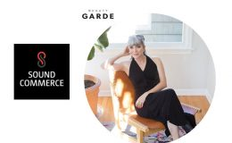 SoundCommerce: Nonie Creme, Cofounder of BeautyGarde