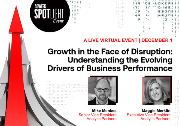 Growth in the Face of Disruption: Understanding the Evolving Drivers of Business Performance