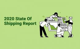 2020 State of Shipping Report