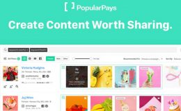 Popular Pays Announces New Shopify Integration Enabling Shopify Customers to Impact Sales with Influencer & Ambassador Partners