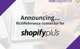 RichRelevance Announces New Shopify Connector
