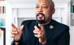 Goal Setting with Daymond John