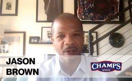 Jason Brown – VP Marketing, Champs Sports / Eastbay