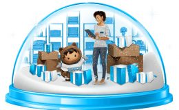 Salesforce Reveals 2020 was the Biggest Holiday Season Ever for Digital Sales, Up 50 Percent Year-Over-Year to $1.1 Trillion Globally