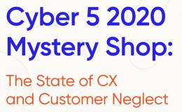 Simplr State of CX Holiday Shopping Study Reveals Gaps in Digital Customer Service