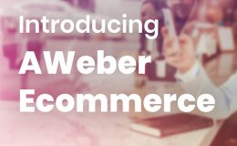 AWeber Enables Online Selling with Ecommerce Landing Pages