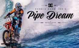 "Case Study: DC Shoes ""Pipe Dream"" PR Campaign"